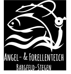Angel- & Forellenteich Bargfeld-Stegen Logo